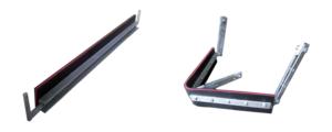 T-Rex Belt Cleaning | T-REX V-PLough Scraper