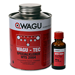 WAGU products available at T-Rex Rubber