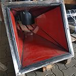 T-Rex Components | FLUI-TEC Polyurethane