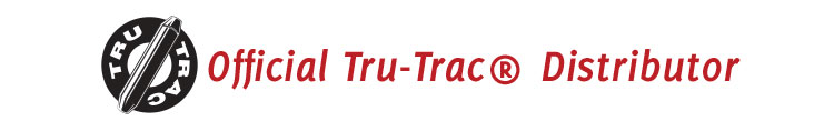 T-Rex Rubber International est le distributeur officiel de Tru-Trac
