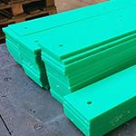 T-Rex Components | Polyethylene Polyurethane