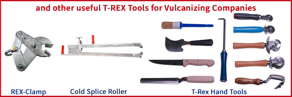 Please click here to open PDF with overview of all T-REX Tools!